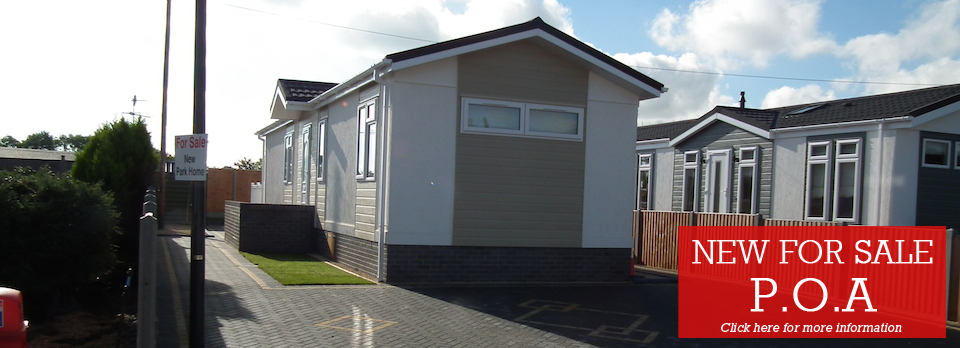 Brand New Residential Home For Sale £165,000
